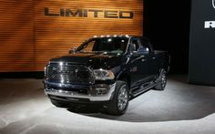 2017 Dodge Ram 2500 is a top choice for a heavy truck thanks to its sophisticated dashboard, forgiving ride and great towing and hauling efficiency. The 2017 Ram 2500 heavy pickup available in three cab styles: two-door regular cab.