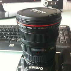 Canon 17 - 40mm f/4L USM Canon, Lens, Container, Photography, Products, Photograph, Cannon, Fotografie, Klance