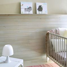 Decoracion Habitacion Ideas, Hallway Paint, Mirror Ceiling, Plug In Wall Sconce, Baby Deco, Corridor Design, Leroy Merlin, Apartment Design, Scandinavian Design