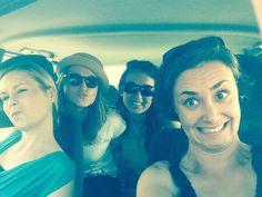 Jedziemy do Ustronia! Pierwsze chwile razem #kurczak #ladypasztet #basia #ewelina