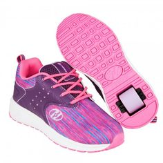 Heelys Force Velocity Purple/Neon Pink/Lilac in magazin si pe site.