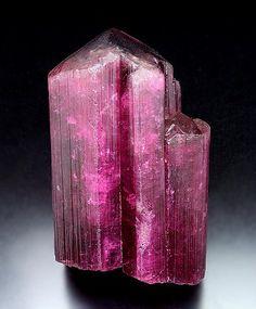 Lithium Tourmaline Elbaite