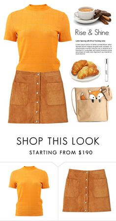 """♡ Happy Weekend to you !!! ♡"" by lana-drazic-posao ❤ liked on Polyvore featuring Carven, Rebecca Minkoff and philosophy"