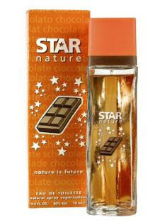 Chocolate Star Nature perfume - a fragrance for women and men