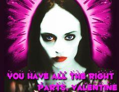 valentine's day horror movie 2009