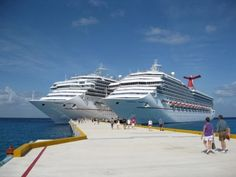 Going on a cruise to Cozumel May 10th! It's going to be so awesome!
