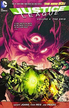 Justice League Vol. 4: The Grid (The New 52) by Geoff Johns http://www.amazon.com/dp/1401250084/ref=cm_sw_r_pi_dp_KHM3ub01NC8KK
