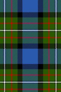 Ferguson Tartan Scottish Clan Tartans, Scottish Clans, Family Crest, Coat Of Arms, Birthstones, Genealogy, Breathe, Celtic, Zodiac