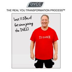 Julien Tur has lost 11.2lbs of fat since joining the DVCC! _________________________________________  To Download The Nutrition Plan Used By Julien >> http://hubs.ly/y0KThr0