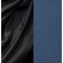 Raymond Black & Blue Trouser Fabric