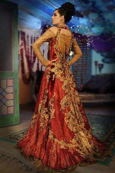 indian wedding dress 1