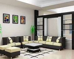 Desain interior rumah idaman - Mendesain dengan hati