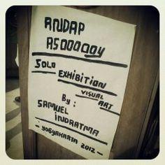 Solop Exhibition Paksam