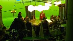 Once Upon A Time Season 1 #BTS #OUAT