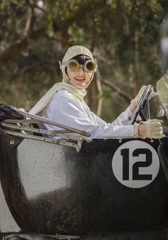 Miss Fisher's Murder Mysteries - there's a link here to numerous fabulous Miss Fisher photos