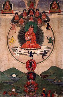 Mikyö Dorje, 8th Karmapa Lama - Wikipedia