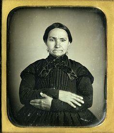 Daguerreotype 1850 | Daguerrotype Studio III | Pinterest