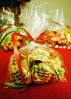 My quest to find delicious, nutritious, and affordable food Christmas Cookie Exchange, Christmas Cookies, Christmas Ideas, Cookie Swap, Cookie Bars, Spritz Cookies, Holiday Treats, Cut Outs, Fresh Rolls
