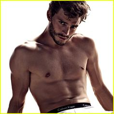 Jamie Dornan In Talks for 'Fifty Shades of Grey' Movie? | Fifty Shades of Grey, Jamie Dornan, Shirtless : Just Jared