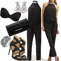 Black Diamond #fashion #mode #look #outfit #style #stylaholic #sexy #dress