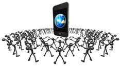 Mobile-Marketing #bpimobi.com