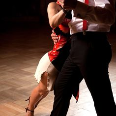 Slowly, I learnt the basics Argentine tango steps, including rocking and swaying my body. Holding my hand, he nudged me to lean away from him as he did the same. I held on to his hands as I leaned as much as I could, but his eyes never left mine.