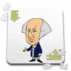 George Washington, Fallout Vault, Jr, Presidents, Happy Birthday, Puzzle, Amazon, Boys, Fictional Characters