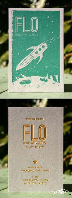 letterpers - mooi ontwerp