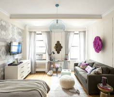 Tips For Small Space Living Arrangements