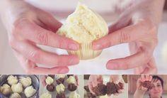 Muffin giapponesi, muffin sofficissimi e originali! Sono dolci della tradizione orientale, cotti a vapore e la ricetta è facilissima!