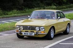 I had one of these! Alfa Romeo Juliet Spider Veloce, I think.