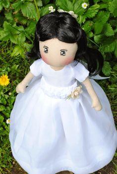 comunion boneca personalizada | artes