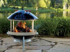 Weber® Fireplace