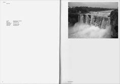 Editorial Design - Double page spread