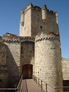 Castillo de Cória  Spain