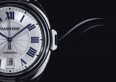 Clè de Cartier.