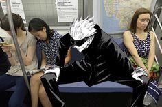 Anime Meme, Funny Anime Pics, Real Anime, Anime Guys, Fanarts Anime, Manga Anime, Nanami, Reaction Pictures, Aesthetic Anime
