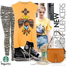 Tribal Fun | Women's Outfit | ASOS Fashion Finder