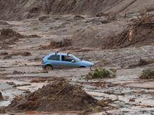 Blog Paulo Benjeri Notícias: Samarco admite que duas barragens podem se romper ...
