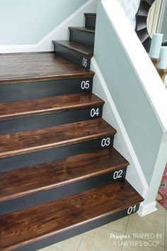These 5 staircase ideas will add instant personality to your home