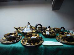 Annunci Lombardia Ceramica M.G.A. ( Giuseppe Mazzotti Albissola)