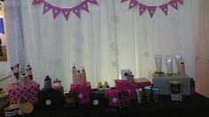 #Mesa#deco#expo#novias#pureRomance#puertorico #latinaspr #productos #intimidad #lunademiel