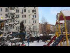 01/12/2017 - New! Very loud sound of trumpets heard in the sky of Kiev (Ukraine) - YouTube