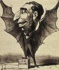 daumier illustrations - Google Search