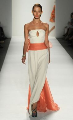 Norman Ambrose - Spring 2012 - Mercedes Benz Fashion Week