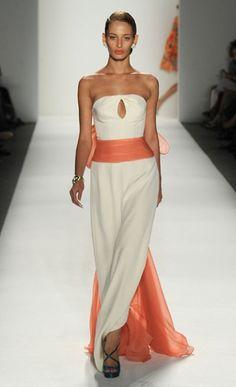 Norman Ambrose - Spring 2012 - Mercedes Benz Fashion Week