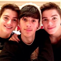 Jack,Sam,and Finn!!!!!!!
