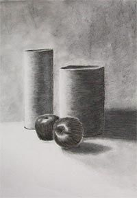 Charcoal Drawing Lessons | CharcoalDrawings