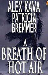 A Breath of Hot Air - Maggie O'Dell #8.5