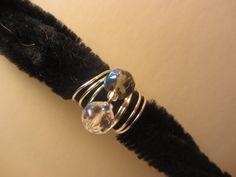 Hair Jewelry For Dreadlocks   ... Dreadlock Beads Accessories Dread Locs Braids Twist Hair Jewelry Coils
